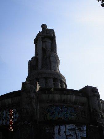 Foto de Bismarckdenkmal