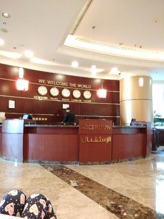 Retaj Al Rayyan Hotel: IMG_20171115_041346_large.jpg
