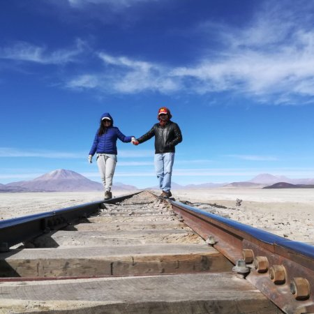 Incas Paradise: photo1.jpg