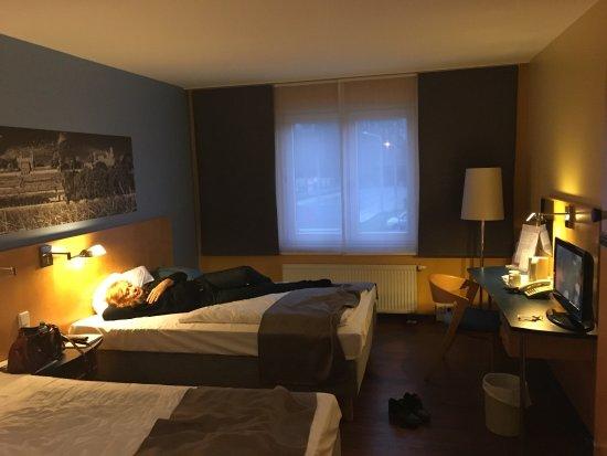 AMEDIA Hotel Dresden Elbpromenade: photo0.jpg
