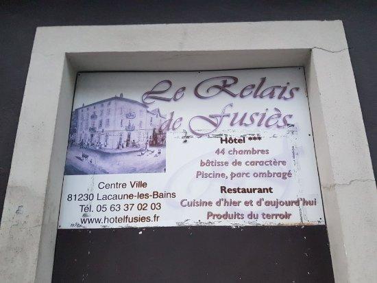 Lacaune, Prancis: 20171201_075923_large.jpg