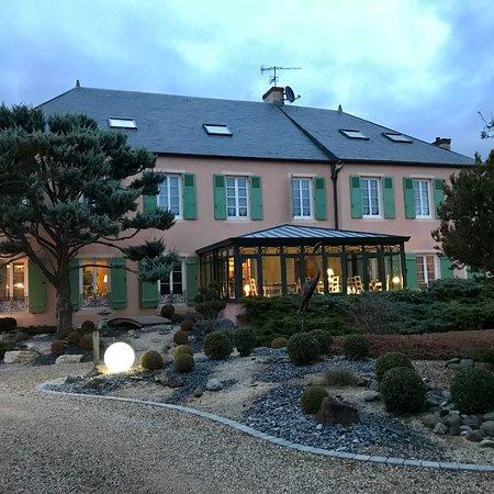 Hotel Grillon: photo0.jpg