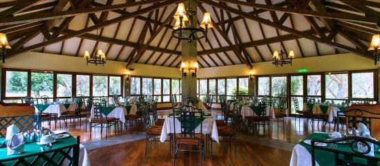 Rift Valley-provinsen, Kenya: Best Naivasha Accommodation