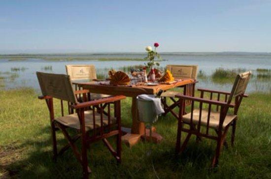 Rift Valley-provinsen, Kenya: The Pelican Lodge
