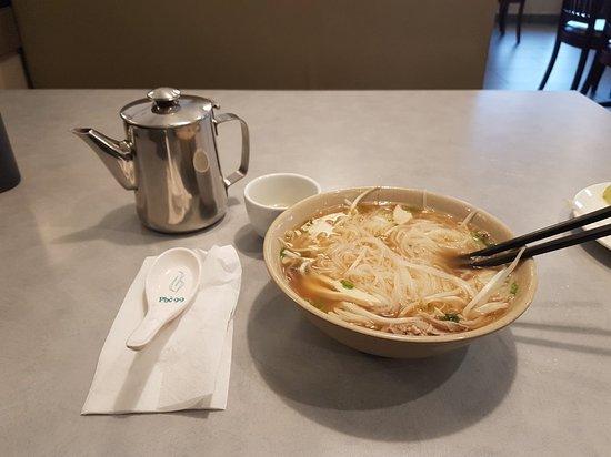 Delta, Καναδάς: Pho 99 Vietnamese Noodle House