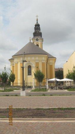 Catedrala Greco-Catolica Sfantul Nicolae