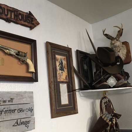 Sheridan, WY: Silver Spur Cafe