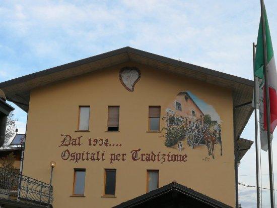 Roccaforte Mondovi, Italy: IMG_20171125_084402_large.jpg