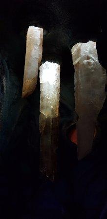 Atherton, Australia: Crystal