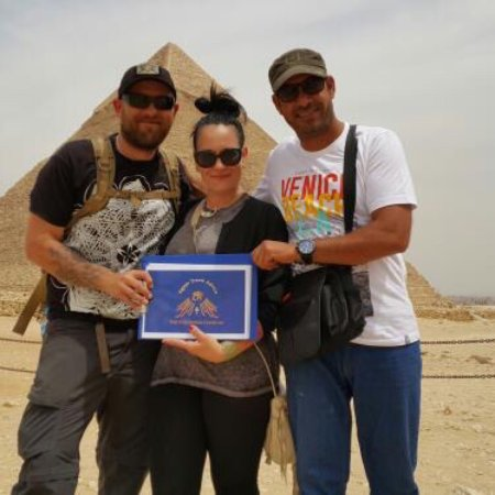 Egypt Travel Advice