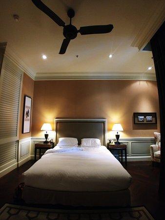 Wonderful Hotel in George Town.