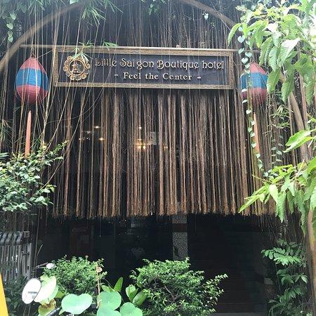 Little Saigon Boutique Hotel: photo0.jpg