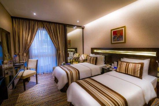 تعليقات ومقارنة أسعار فندق هوتل Golden Tulip Bahrain ... - photo #20
