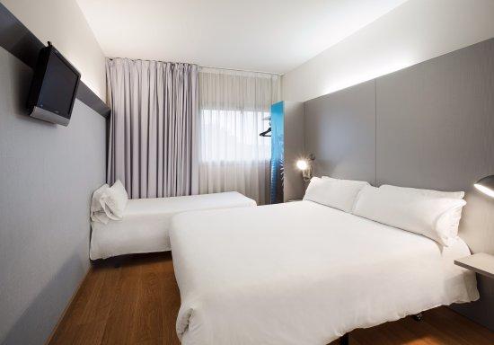 B b hotel girona 2 salt spanyolorsz g rt kel sek s for Hotel familiar girona