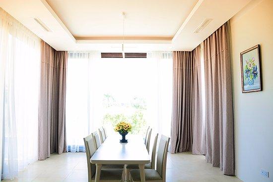 Diamond Bay Golf Villas Nha Trang