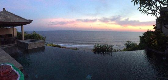 Изображение Banyan Tree Ungasan, Bali