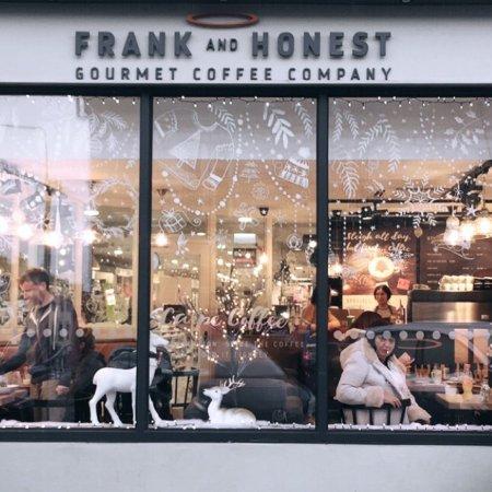 Charleville, Ιρλανδία: Frank and Honest