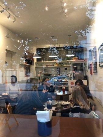Casa Pitanga Cafe : Pitanga Café