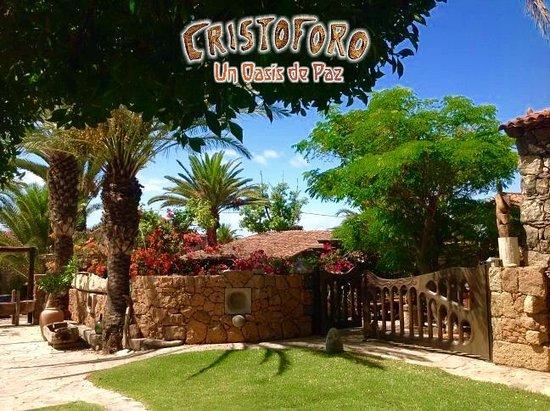 Hacienda Cristoforo : Hacienda Cristóforo - Un Oasis de Paz