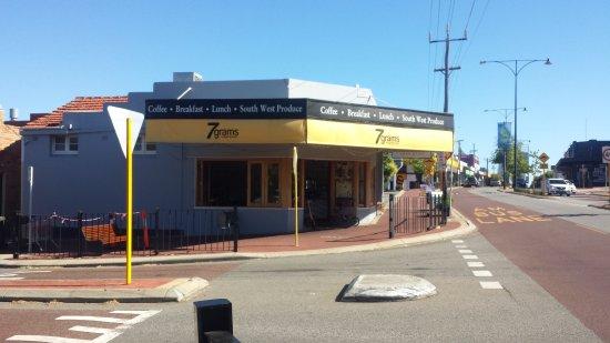 North Perth-billede