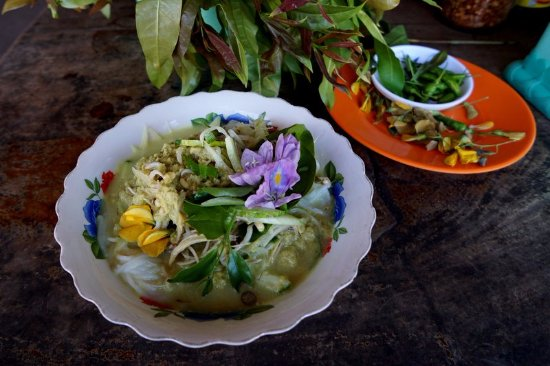 Siem Reap Food Tours