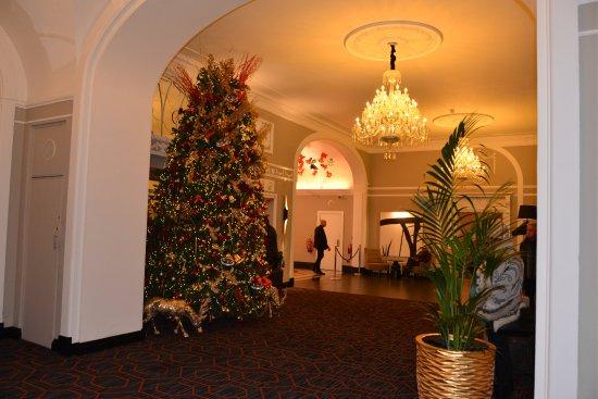 Hotel Riu Plaza The Gresham Dublin: RECEPTION