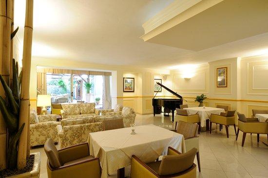 centro benessere - Foto di Hotel Villa Ida Family Wellness ...