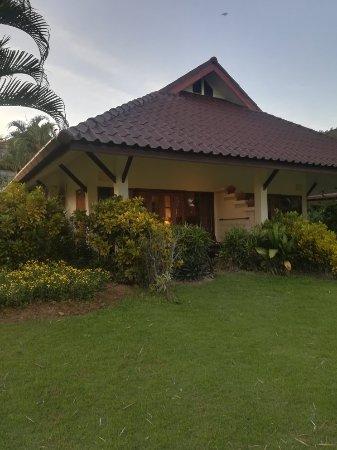 Maekok River Village Resort: IMG_20171128_173233_large.jpg