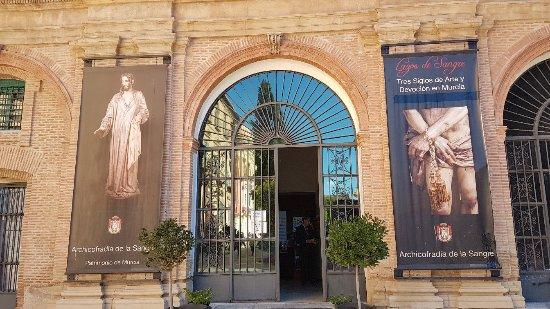 Museo Archicofradia de la Sangre