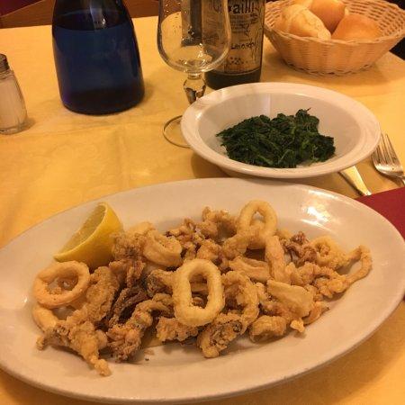 Ristorante Trattoria Lombarda In Genova Con Cucina