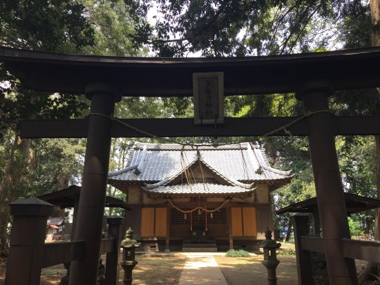 Mimusubi Shrine