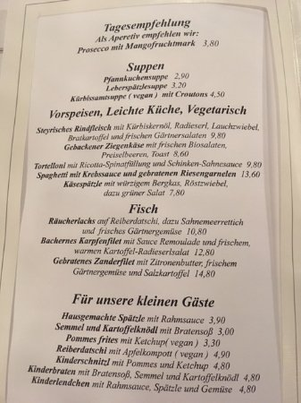 Sankt Wolfgang, Tyskland: Vielfältig