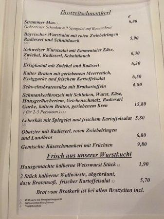 Sankt Wolfgang, Tyskland: Für. jeden Geschmack und Geldbeutel