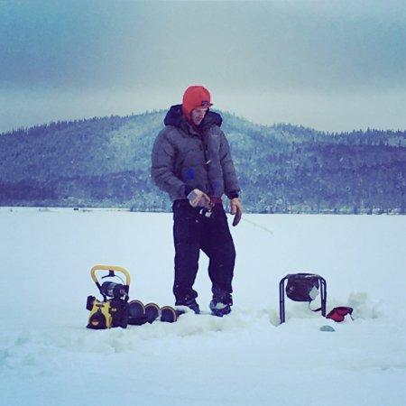 North Star Fairbanks Fishing