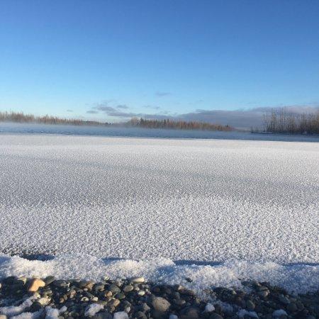 North star fairbanks fishing ak omd men tripadvisor for Fishing in fairbanks alaska