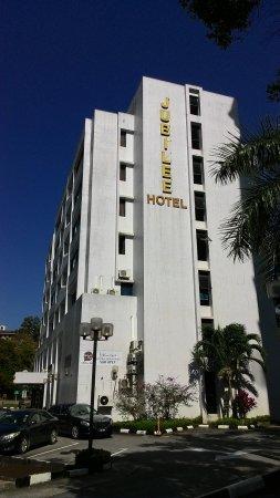 Jubilee Hotel Photo