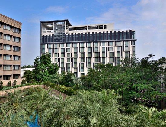 Foto de Courtyard by Marriott Hyderabad