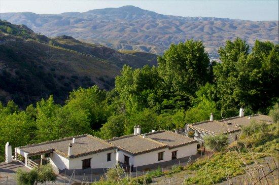 Bérchules, España: Casitas de El Cercado