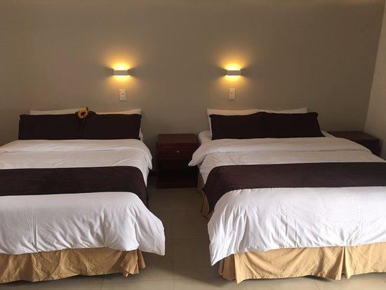 Natural Gamboa Hotel & Spa