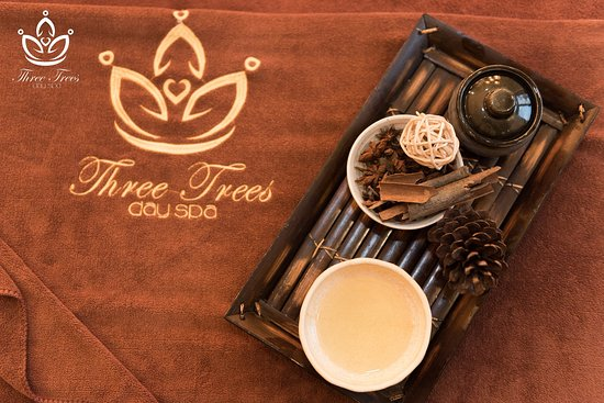 Three Trees Day Spa