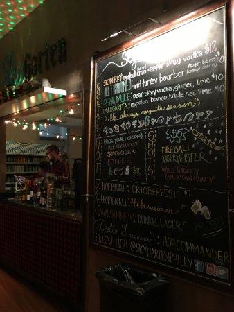 Beer cocktail specials obr zek za zen skygarten for Cocktail 69 special