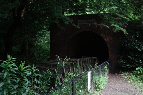 Yumoto Pit No. 6 Jinsha Pit