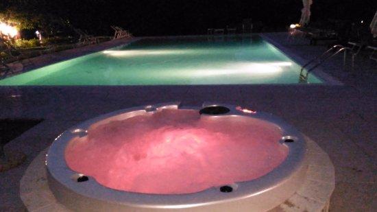 Sona, อิตาลี: zona piscina