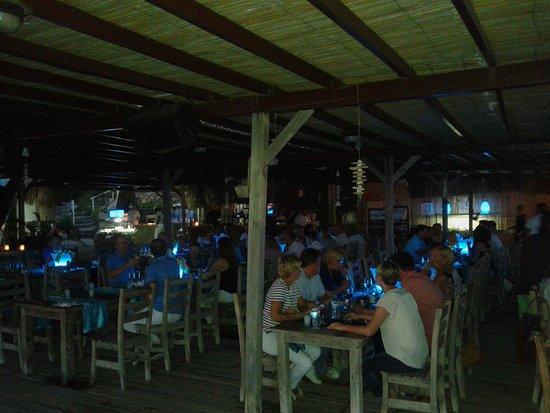 Ortaca, Turquía: BBQ Abend exkl. für Wassersportler und Freunde.