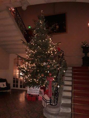 Mirepoix, فرنسا: Joyeux Noël