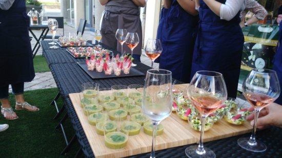 Notre Cours De Cuisine Format Top Chef Pour Des Teambuilding Et