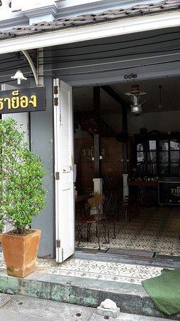 Altes Kaffeehaus