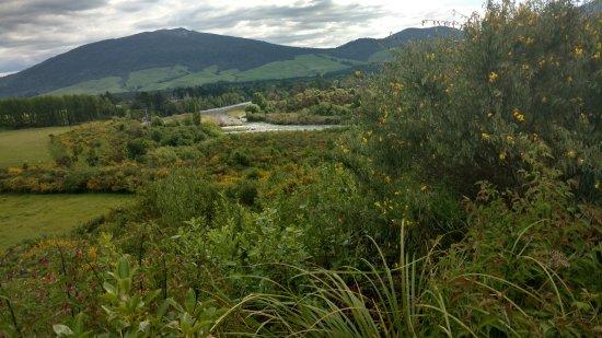Turangi, New Zealand: wow!!!