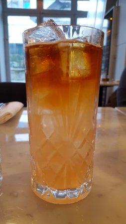 Cocktail le 69