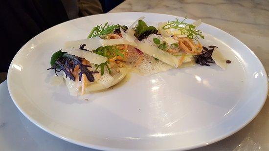 Sourire Le Restaurant: merlu